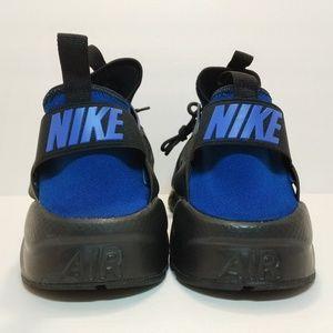 ab4b3f950005 Nike Shoes - NIKE AIR HUARACHE RUN ULTRA COASTAL BLUE